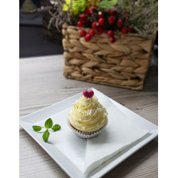 Cupcake vanilkový