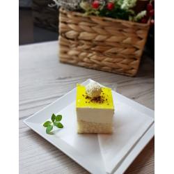 Kostka vanilková