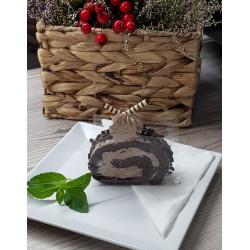 Roláda čokoládová