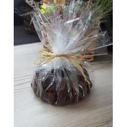 Bábovka čokoládová